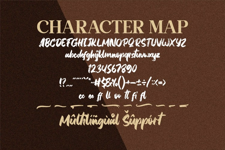 Gabuters Font