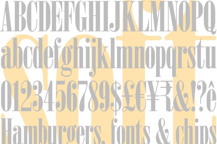 Sardonyx Font