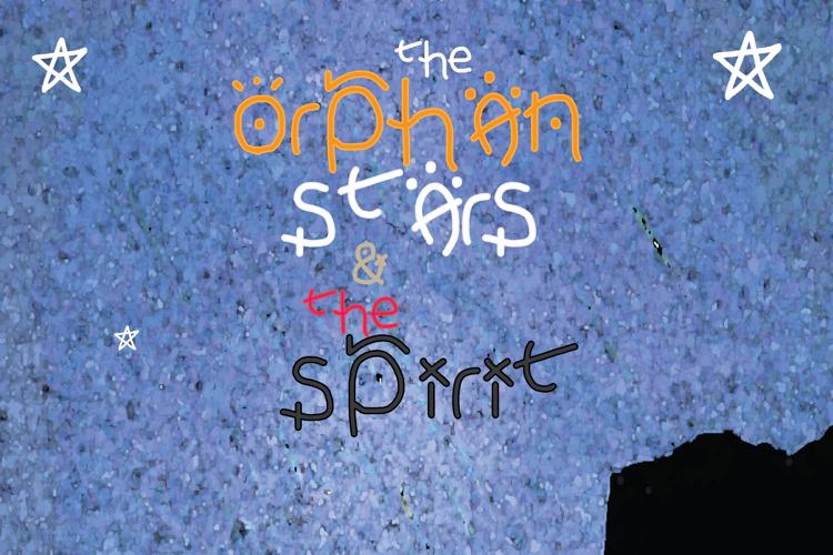 orphan twins Font
