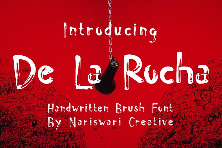 De La Rocha Font