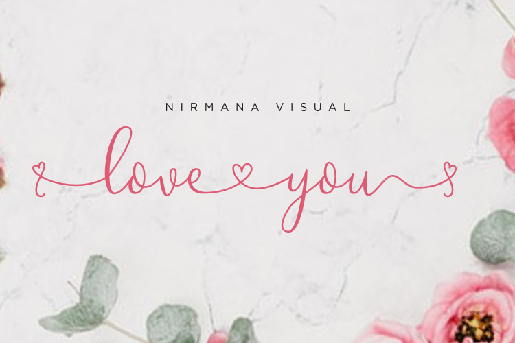 Loveyou Font