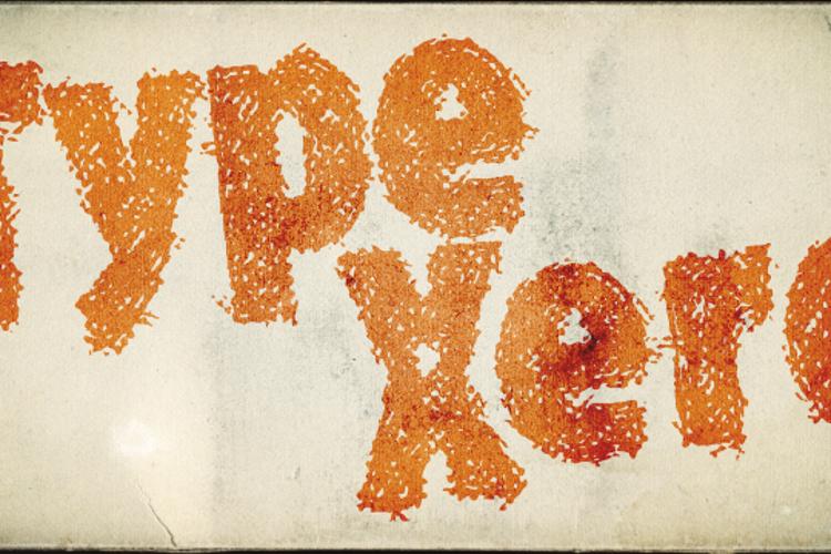 Type Xero Font