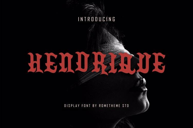 Hendrique Font