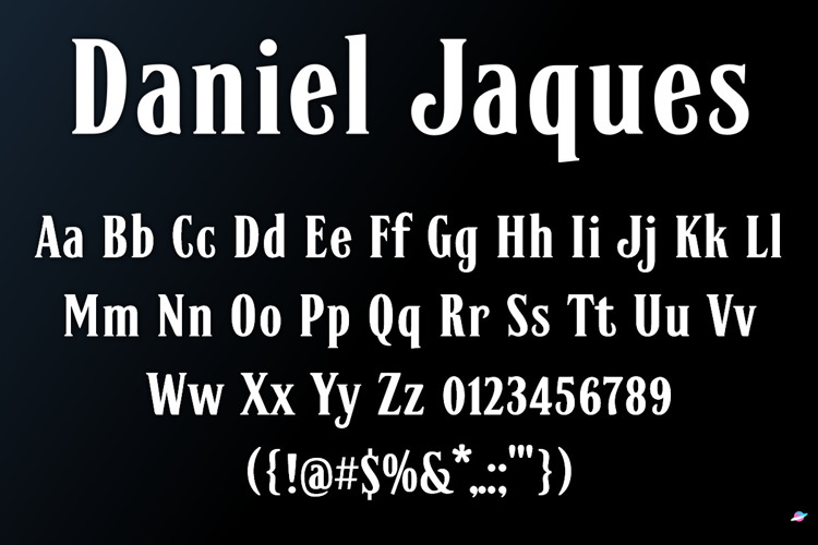 Daniel Jaques Font