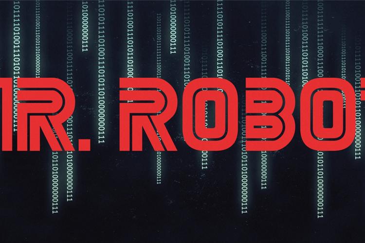 MrRobot Font