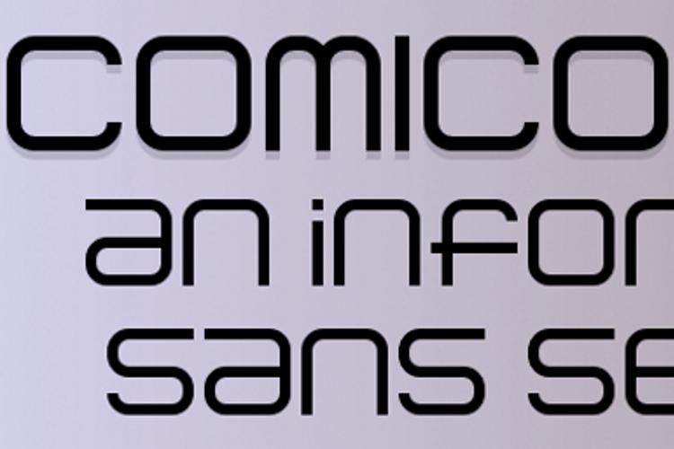 Comicool Font