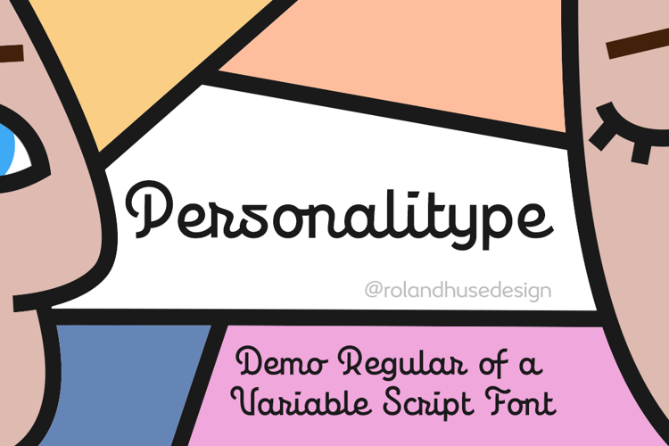 Personalitype Font