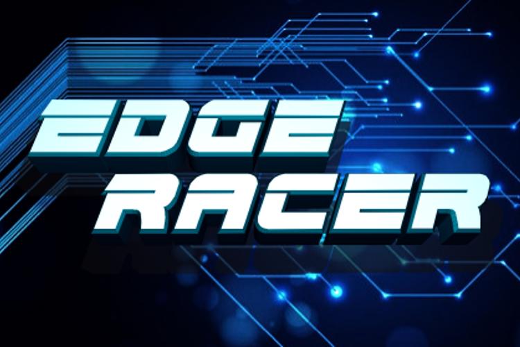 Edge Racer Font