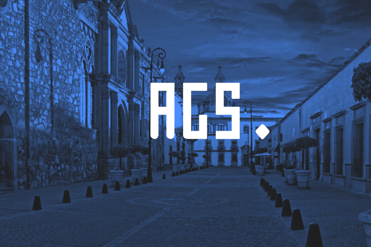 Ags Font