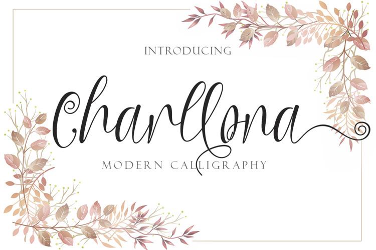 Charllona Font