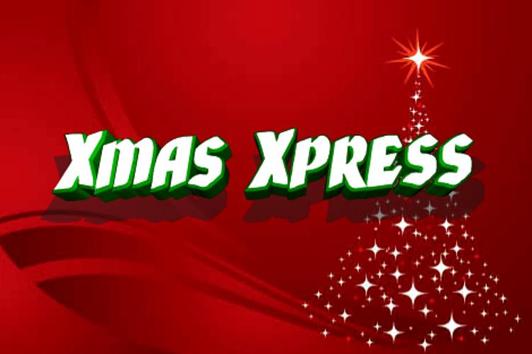 Xmas Xpress Font