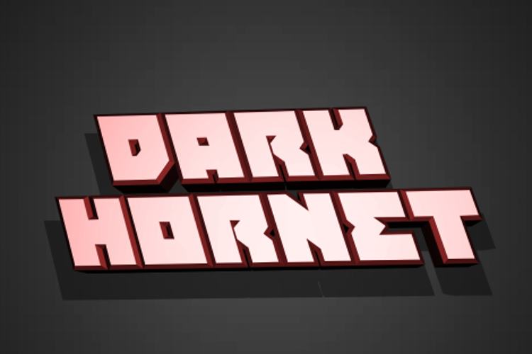 Dark Hornet Font