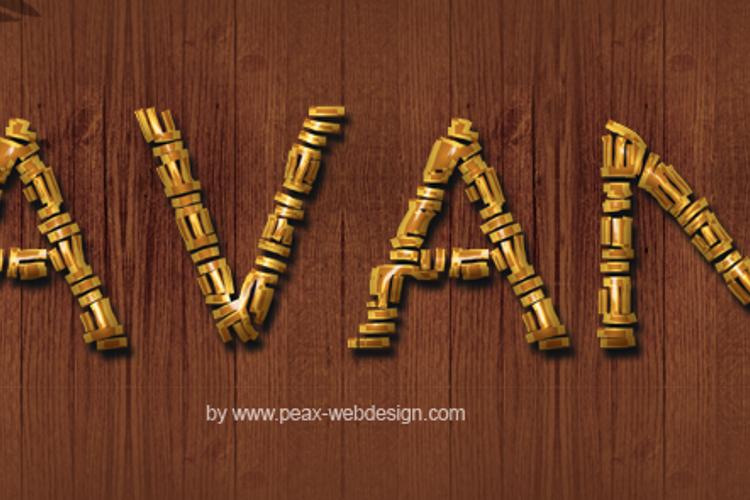 PWSavane Font