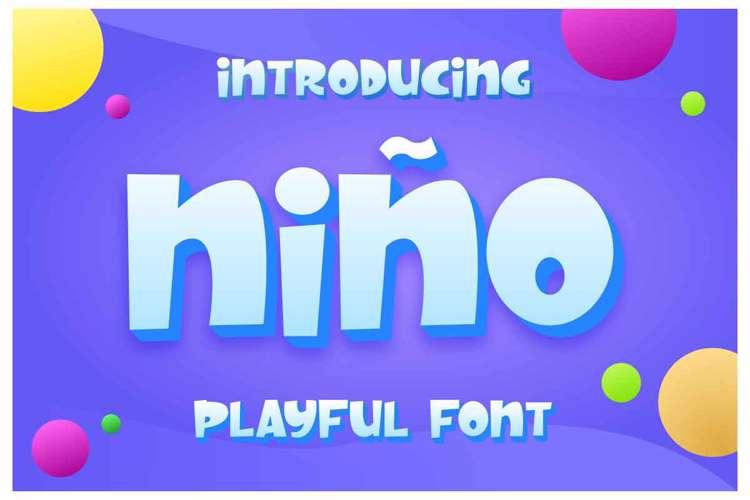 Nino Font