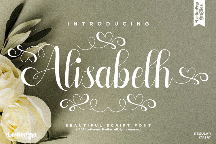 Alisabeth Font