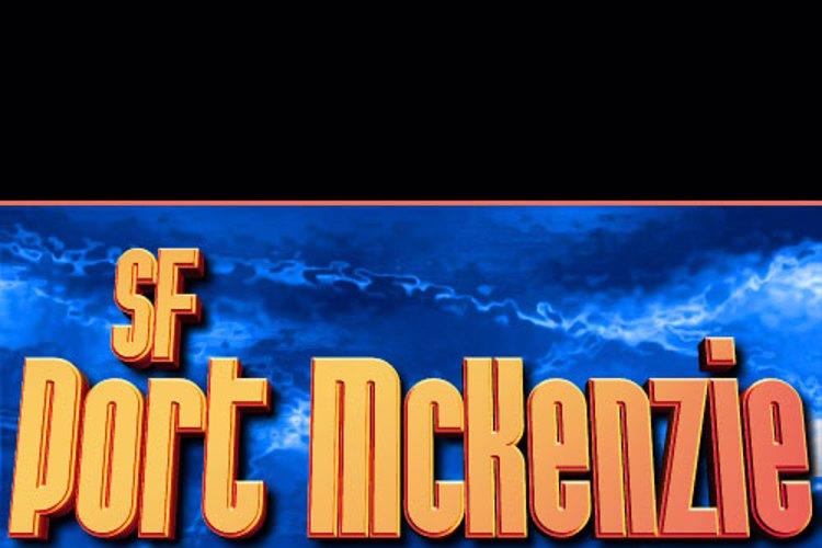 SF Port McKenzie Font