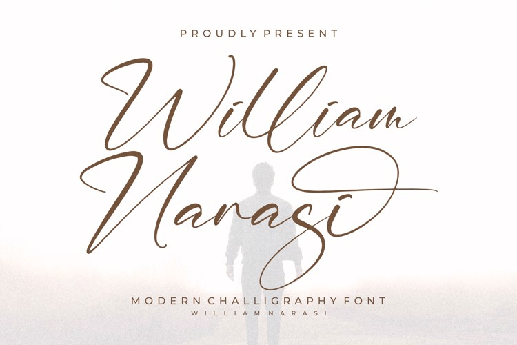 William Narasi Font