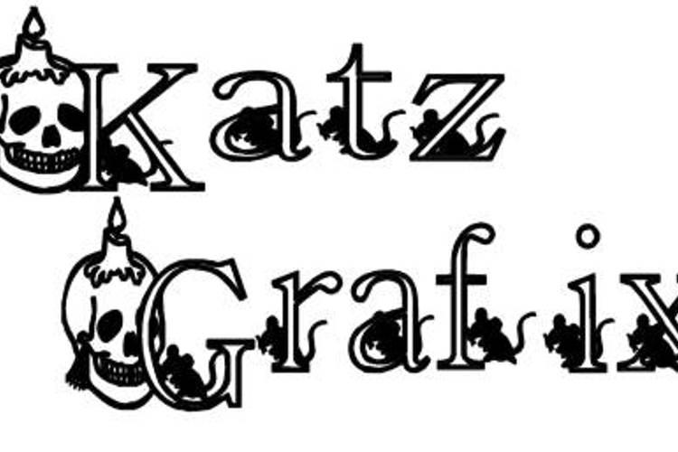 KG SKELETON Font