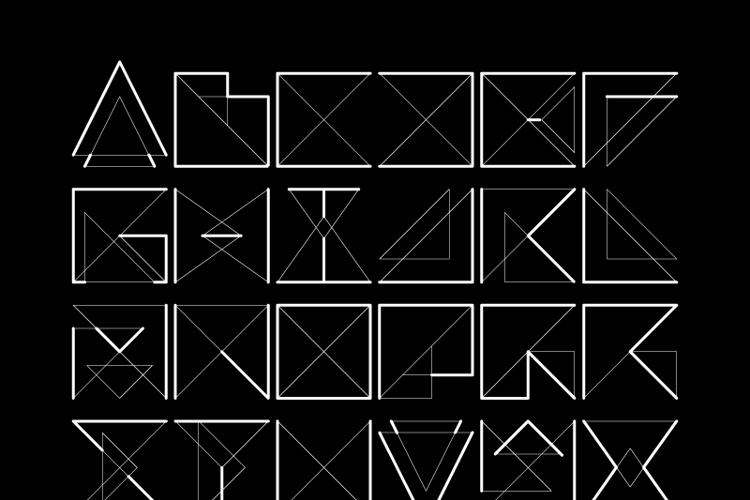 REMARK Font