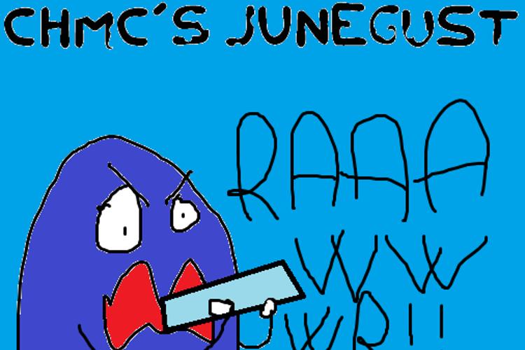 Junegust Font