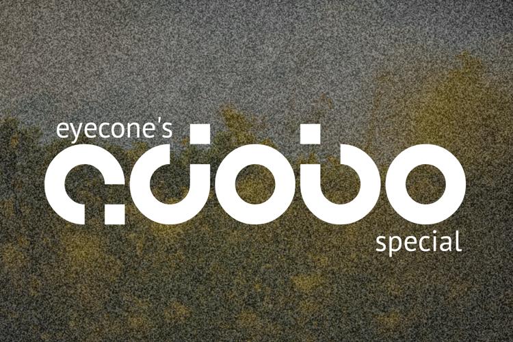 adobo Font