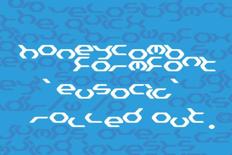 Eusocia Font