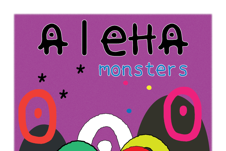 aleha Font