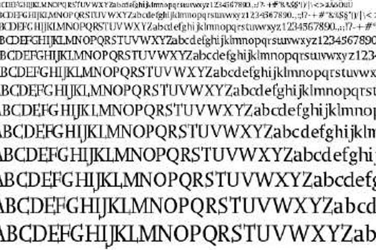 OgiRemaSlabserif Font