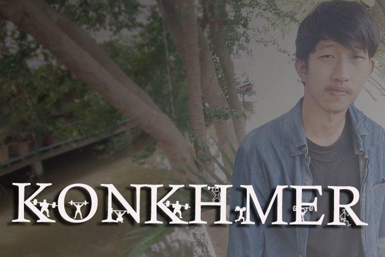 KonKhmer_S-Phanith14 Font