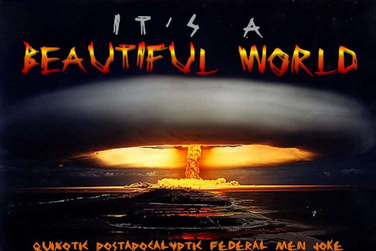 Beautiful World NBP Font