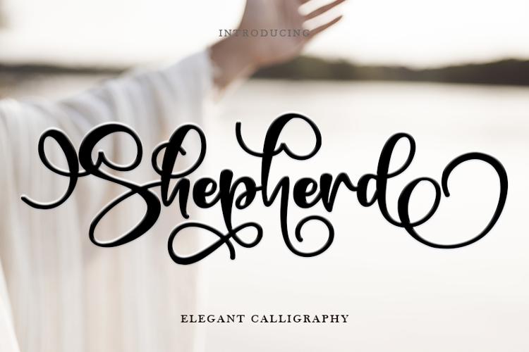 Shepherd Font