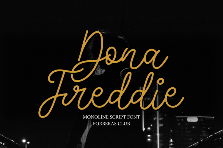 Dona Freddie Font