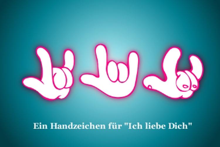 ZOE ILYhands Font