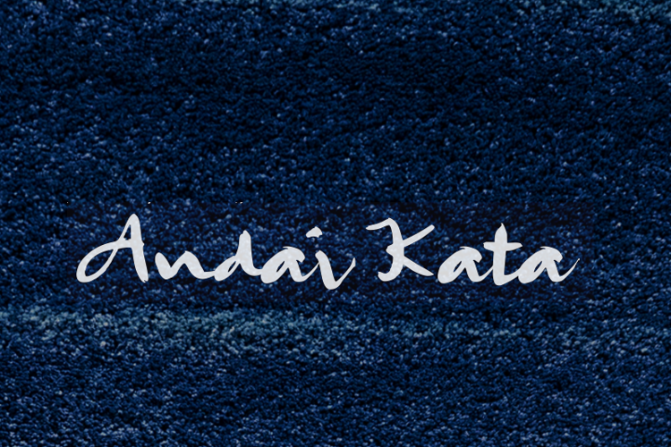 A Andai Kata Font