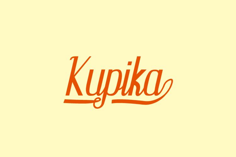 Kupika Font