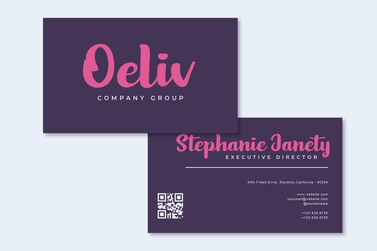 Olive Remaine Font
