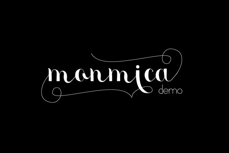 monmica Font