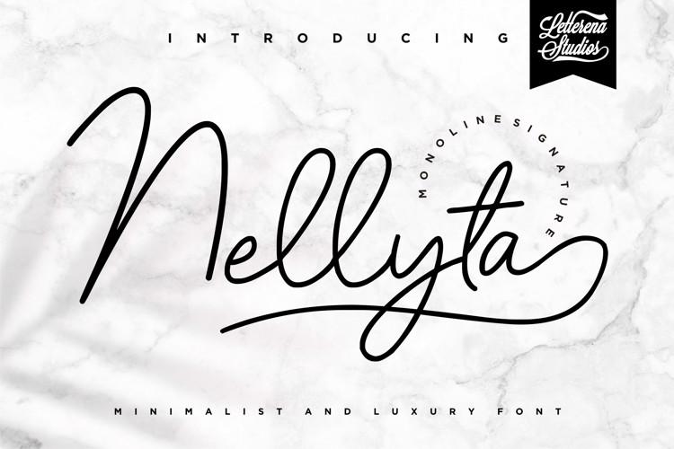 Nellyta Font