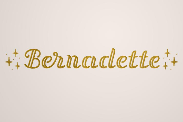 Bernadette Font