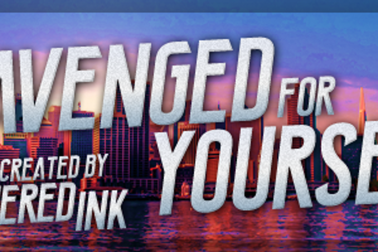 Avenged For Yourself Font