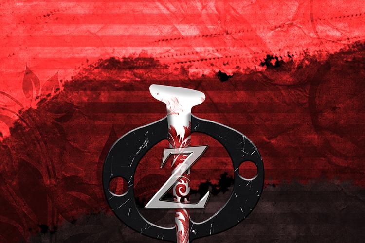 Lord ZeDD - LJ Studios Font
