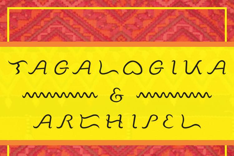 Tagalogika Font