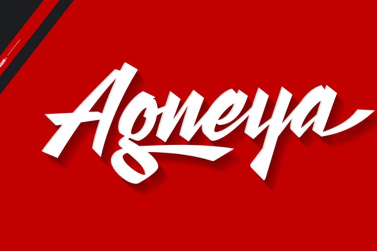 Agneya Font