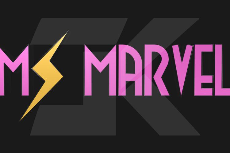 Miss Marvel Font