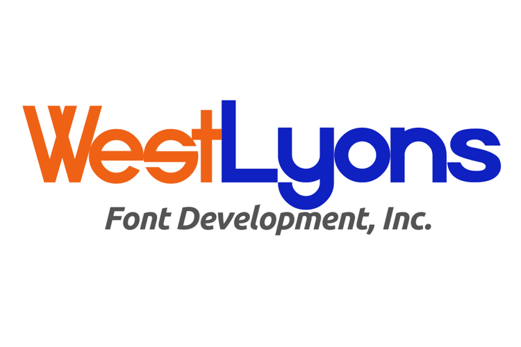 538Lyons Font