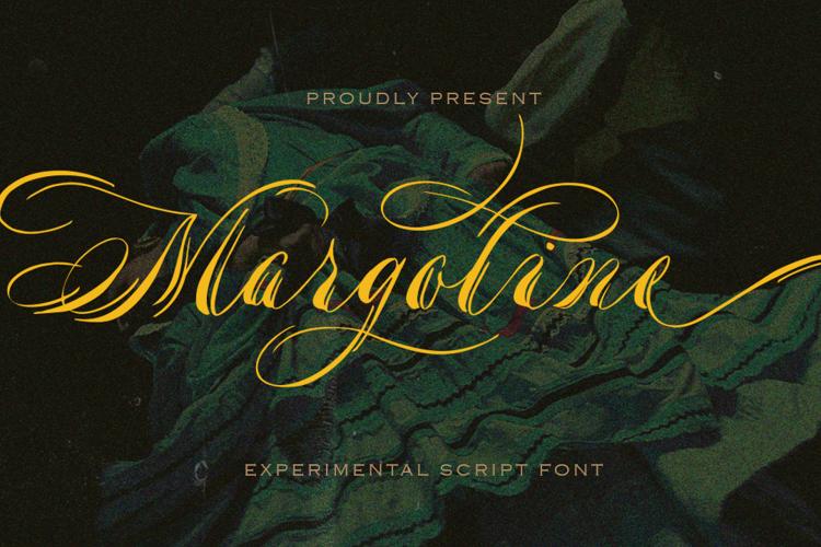 Margoline Font
