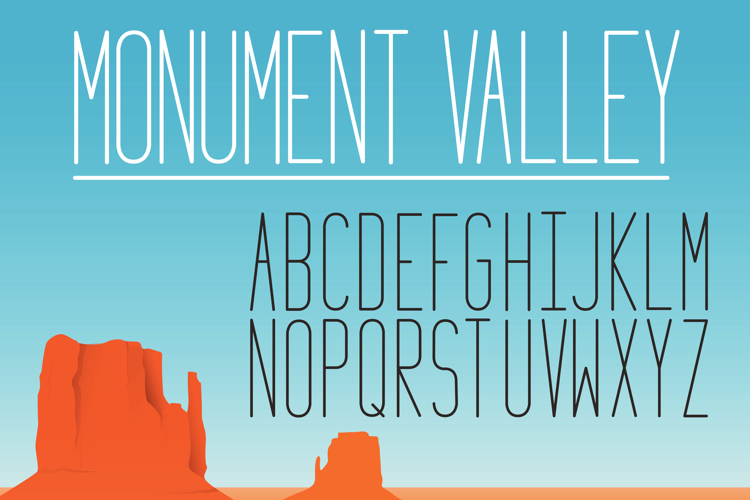 Monument_Valley_1.2 Font
