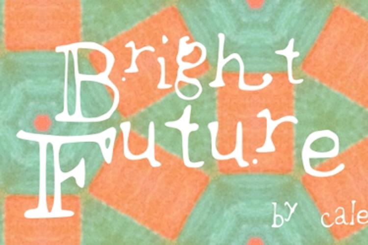 brightfuture Font