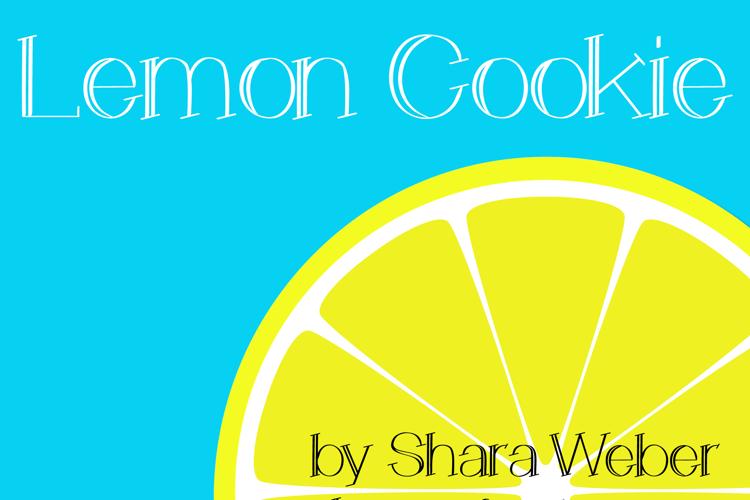 Lemon Cookie Font
