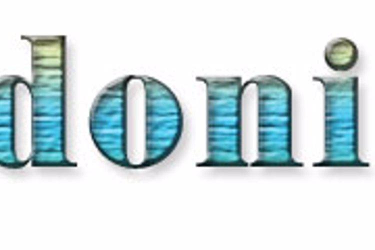 K22 Didoni Font
